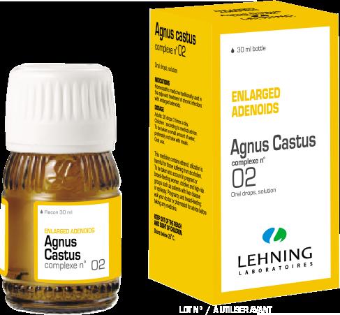 Angus Castus