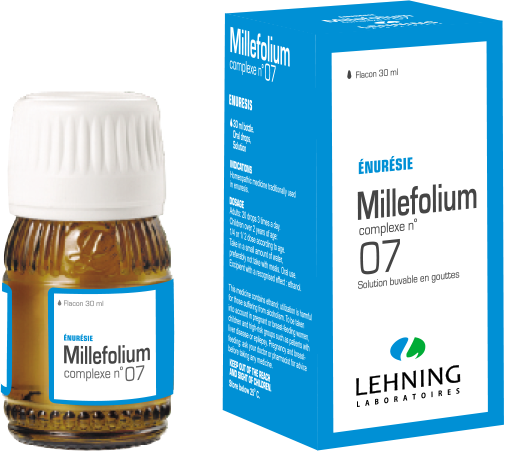 Millefolium