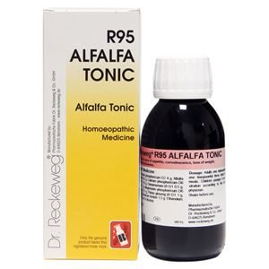 Dr. Reckeweg R 95 Alfalfa Tonic - 100ml
